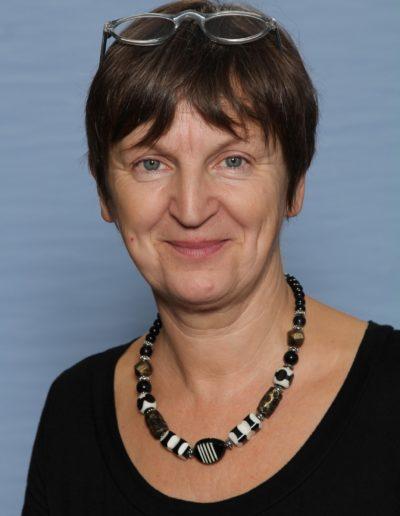 Frau Kirch