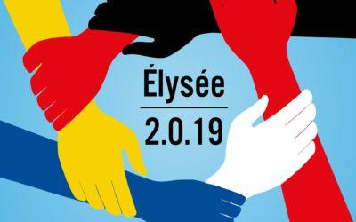 Der deutsch-französisch bilinguale Zweig – lernen und erwachsen werden in einem modernen Europa – verschoben auf den 28.10. 2020