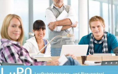 Laufbahn- und Planungstool LUPO steht für den Abijahrgang 2024 zum Download bereit